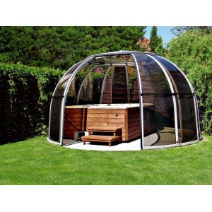 SPA Dome Orlando small cover