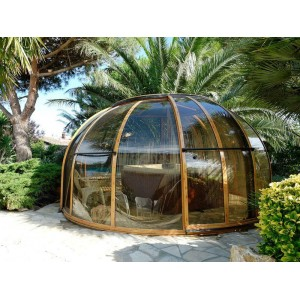 SPA Dome Orlando large cover