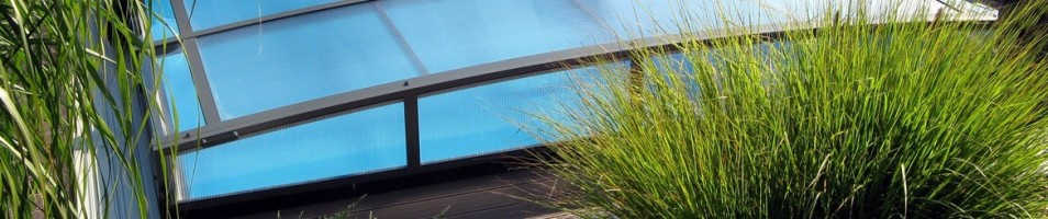 Alukov pool enclosures